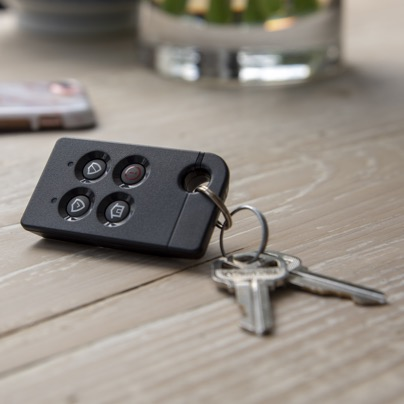 Springfield security key fob